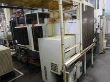 2011 Hino TE-2345 Gear Insertin