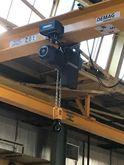 Demag Overhead Gantry Cranes
