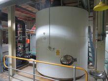 Bronson Hot Water Tank