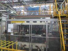 2006 Marand 150 Tonne Hydraulic
