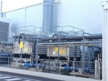 BAC RCT2262 Cooling Towers and