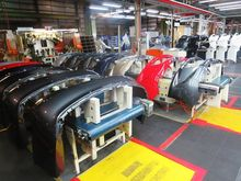 Sub Assembly Conveyors