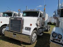 2010 2010 Freightliner Columbia