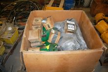"Box of Piper 2"" x 10K Subsea Va"