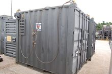 "8'6"" x 10' Container Type Tool/"