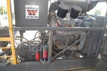 Detroit Diesel #8V71  Skid Moun