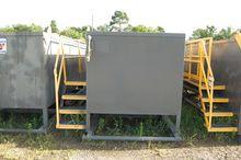 105 BBL Capacity 3-Compartment