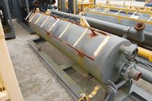 Skid Mounted Tilting Gas Buster