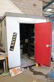 Portable Bunded Storage Cabinet