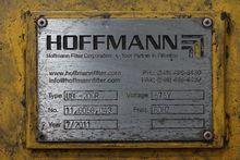 Hoffmann UBE-200R Paper Type Fi
