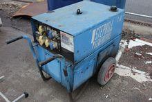 Stephill Portable Generator