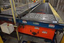 Tuff Powered Roller Conveyor