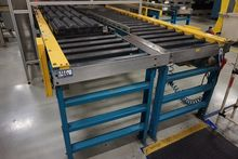 Hytrol Powered Roller Conveyors