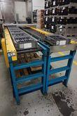 Hytrol Powered Roller Conveyors