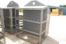 Offshore Bottle Storage Cabinet