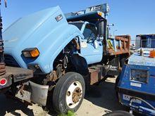 Chevrolet Dump Truck
