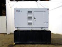 2001 Elliot Power Systems 100 R