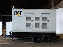2007 Caterpillar LC5 250 kW CAT