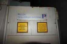 Pillar Vector Jet Deburring Mac