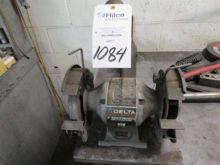 Swell Used Bench Grinder For Sale Baldor Equipment More Machinio Dailytribune Chair Design For Home Dailytribuneorg