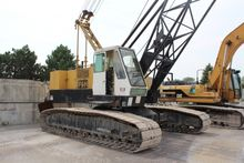 P&H 5060 60 Ton Crawler Crane