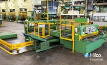 1985 Wieger 4/20 Hydraulic Guil