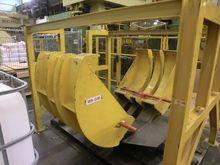 Opening and Tying Machine