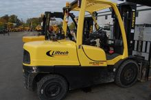 2006 Hyster H110FT