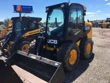2012 JCB New Generation 330