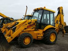 2013 JCB 4CX-14 Super