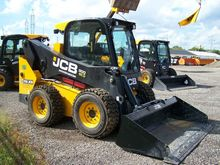 Used 2013 JCB 300 in