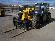 2013 JCB 527-58 AGRI