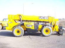 Used 2014 JCB 514-56
