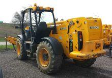 2007 JCB 550-170