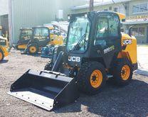 Used 2014 JCB 300 in