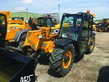2014 JCB 527-58 Agri