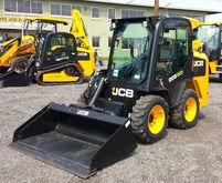 Used 2015 JCB 205 in