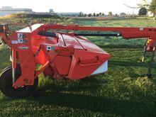 2007 Kuhn FC313RTG