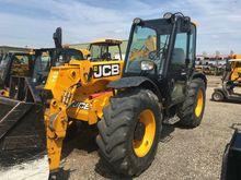2012 JCB 526-56 AGRI