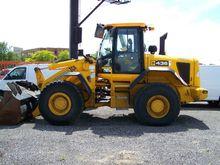 2007 JCB 436 ZX
