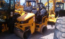 Used 2008 JCB VMT160