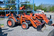 Used Kioti CK2510 Tractor for sale   Machinio