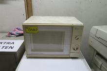 EGT Europa Style microwave