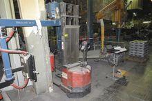 BT SWE 120 electric forklift