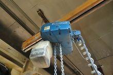 ABUS crane factory