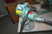 Rotofix DKM 2 grinding machine