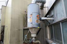 Keller Unistar dust extractor