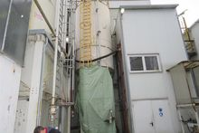 Mahr silo