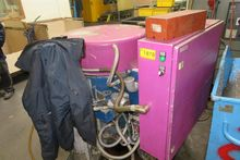 ITS VarioCleaner cleaning machi
