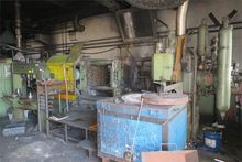 1974 die casting machine IDRA 5